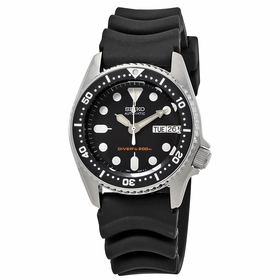 Seiko SKX013K1 Diver Mens Automatic Watch