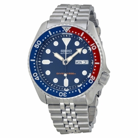 Seiko SKX175 Diver Mens Automatic Watch