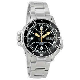 Seiko SKZ211K1 Series 5 Mens Automatic Watch