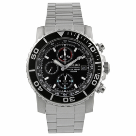 Seiko SNA225  Mens Chronograph Quartz Watch