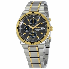 Seiko SNA696  Mens Chronograph Quartz Watch