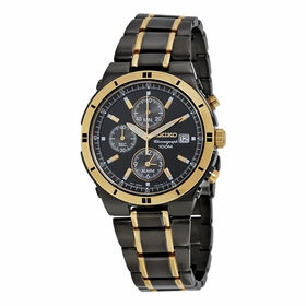 Seiko SNAA30 Core Mens Chronograph Quartz Watch