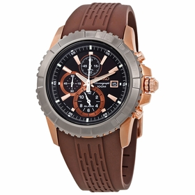Seiko SNAE16  Mens Chronograph Quartz Watch