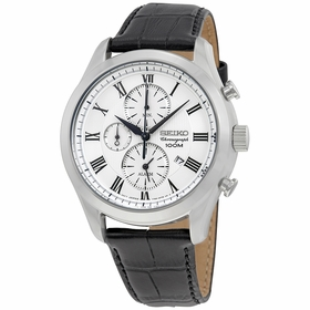 Seiko SNAF69P1 Alarm Chronograph Mens Chronograph Quartz Watch