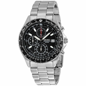 Seiko SND253 Chronograph Mens Chronograph Quartz Watch