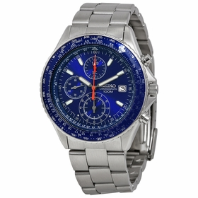 Seiko SND255 Chronograph Mens Chronograph Quartz Watch