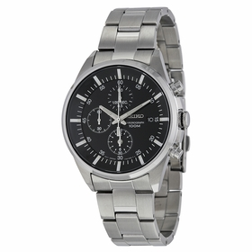 Seiko SNDC81  Mens Chronograph Quartz Watch
