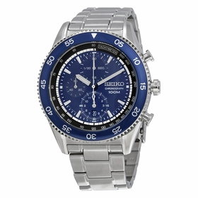 Seiko SNDG55  Mens Chronograph Quartz Watch