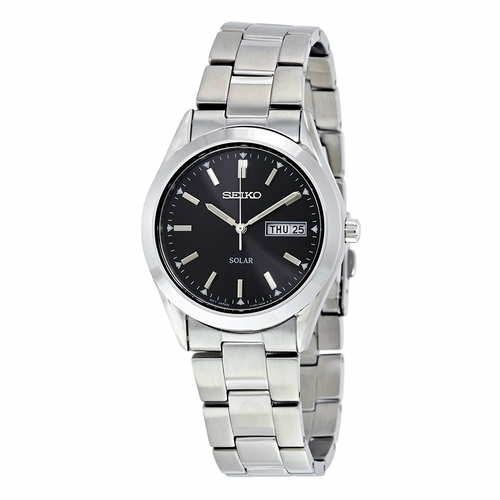 Seiko SNE039 Solar Mens Quartz Watch