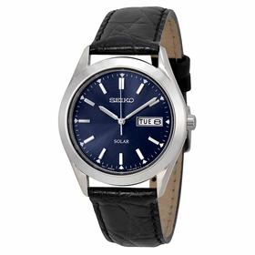 Seiko SNE049 Solar Mens Quartz Watch