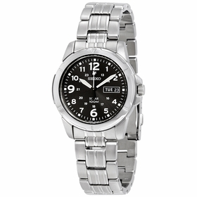Seiko SNE095 Solar Mens Eco-Drive Watch