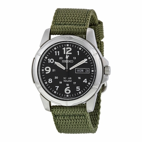 Seiko SNE095P2 Solar Mens Quartz Watch