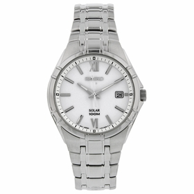 Seiko SNE213 Solar Mens Quartz Watch