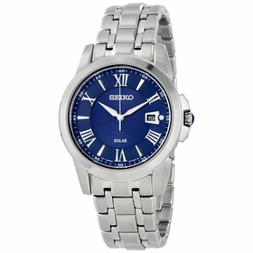 Seiko SNE395 Le Grand Sport Mens Quartz Watch