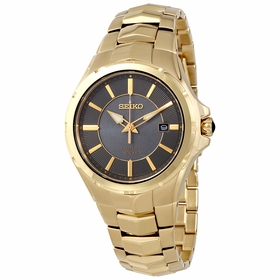 Seiko SNE414 Coutura Mens Quartz Watch