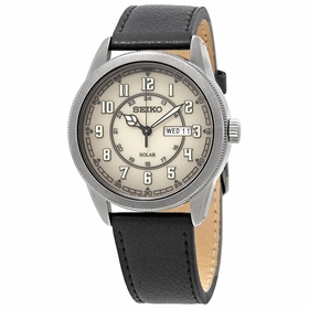 Seiko SNE447 Recraft Mens Quartz Watch