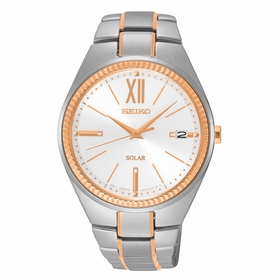 Seiko SNE878 Recraft Ladies Quartz Watch
