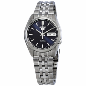 Seiko SNK357 Series 5 Mens Automatic Watch