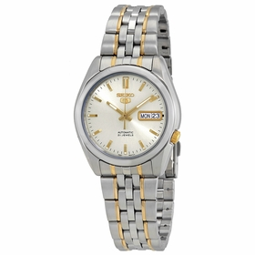 Seiko SNK365 Series 5 Mens Automatic Watch
