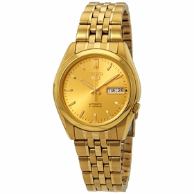 Seiko SNK366 Series 5 Mens Automatic Watch