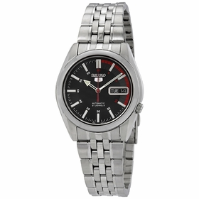 Seiko SNK375 Series 5 Unisex Automatic Watch