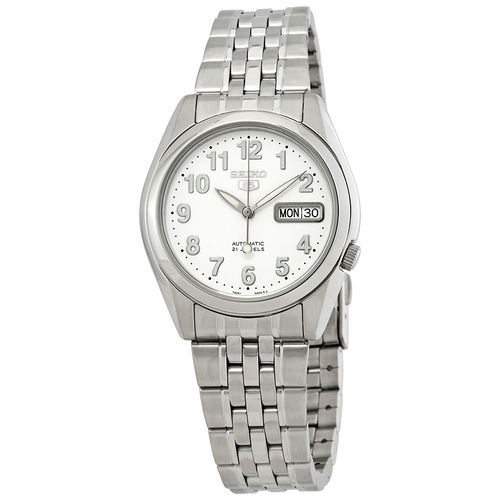 Seiko SNK377K1S Series 5 Mens Automatic Watch