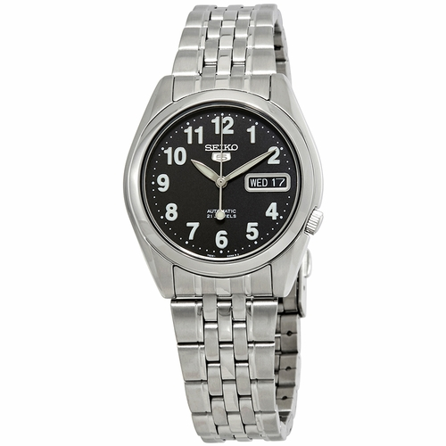 Seiko SNK381 Series 5 Mens Automatic Watch
