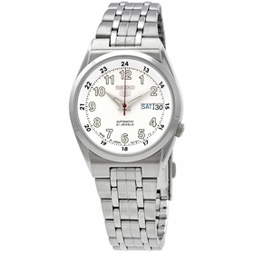Seiko SNK579J1 Series 5 Mens Automatic Watch