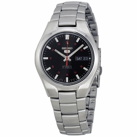 Seiko SNK617 Series 5 Mens Automatic Watch