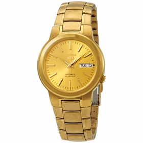Seiko SNKA10 Series 5 Mens Automatic Watch