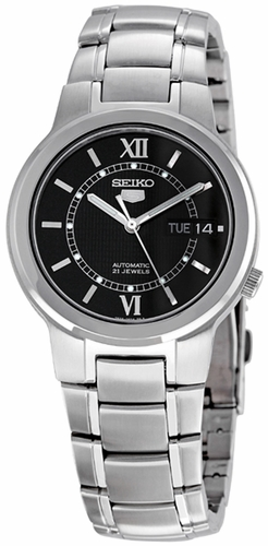 Seiko SNKA23 Series 5 Mens Automatic Watch