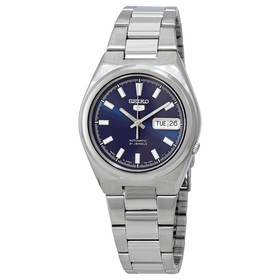 Seiko SNKC51J1 Series 5 Mens Automatic Watch