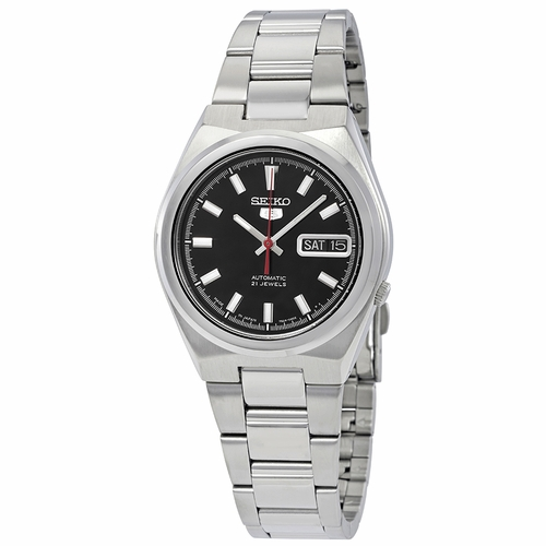 Seiko SNKC55J1 Series 5 Mens Automatic Watch