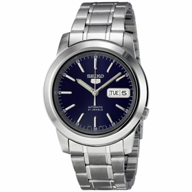 Seiko SNKE51 Series 5 Mens Automatic Watch