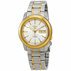 Seiko SNKE54 Series 5 Mens Automatic Watch