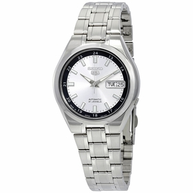 Seiko SNKG19J1 Series 5 Mens Automatic Watch