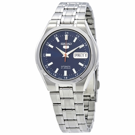 Seiko SNKG21J1 Series 5 Mens Automatic Watch