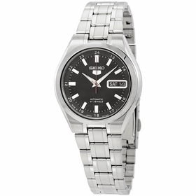 Seiko SNKG23J1 Series 5 Mens Automatic Watch