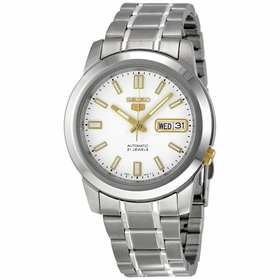 Seiko SNKK07 Series 5 Mens Automatic Watch