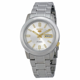 Seiko SNKK09 Seiko 5 Mens Automatic Watch