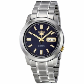 Seiko SNKK11 Series 5 Mens Automatic Watch