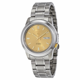 Seiko SNKK13 Series 5 Mens Automatic Watch