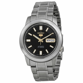 Seiko SNKK17 Series 5 Mens Automatic Watch