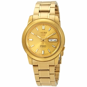 Seiko SNKK20 Series 5 Mens Automatic Watch