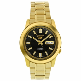 Seiko SNKK22 Seiko 5 Mens Automatic Watch