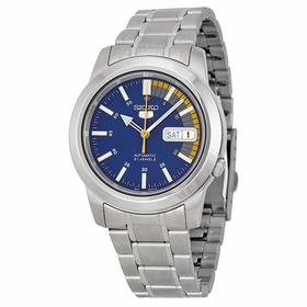 Seiko SNKK27 Sport Mens Automatic Watch