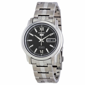 Seiko SNKK81 Series 5 Mens Automatic Watch