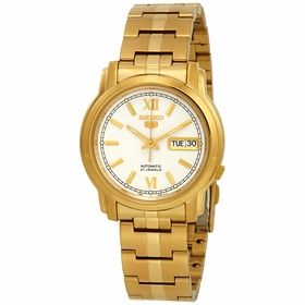 Seiko SNKK84 Series 5 Mens Automatic Watch