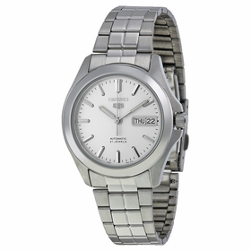 Seiko SNKK87 Series 5 Mens Automatic Watch