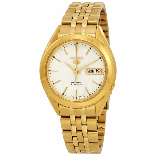 Seiko SNKL26 Series 5 Mens Automatic Watch